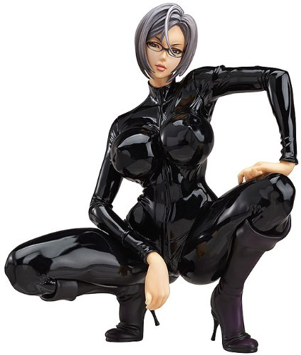 Good Smile Prison School: Catsuit Version Meiko Shiraki PVC Figure