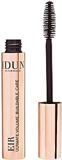 Idun Minerals Eir Volume Buildable Mascara - 005 For Women 0.27 oz Mascara