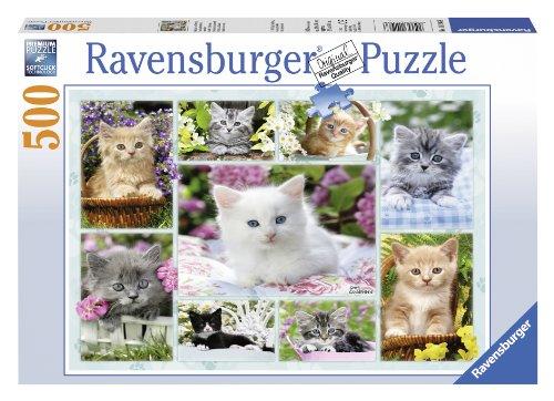 Ravensburger 11511 - High School Musical 3 Puzzle 500 Pezzi