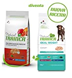 Zoom IMG-1 natural trainer ideal weight cibo
