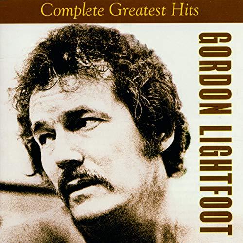 Gordon Lightfoot - Complete Greatest Hits