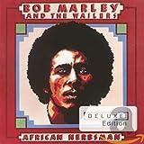 African Herbsman - ob & the Wailers Marley