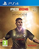 Pro Evolution Soccer 2016 20th Anniversary Edition [Importación...