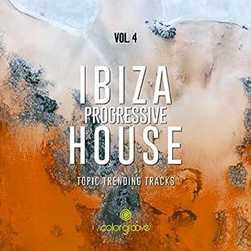 Ibiza Progressive House, Vol. 4 (Topic Trending Tracks)