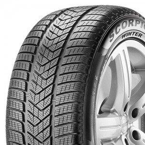 Neumático Invierno Tapicería–255/55r18109V XL Scorpion Winter M + S