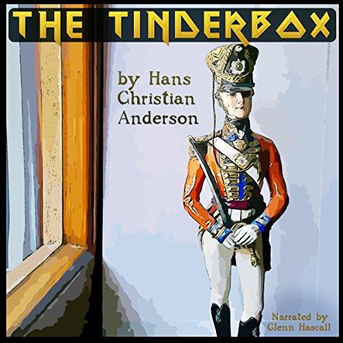 Page de couverture de The Tinderbox