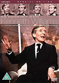 An Audience With... - Kenneth Williams - Special Edition