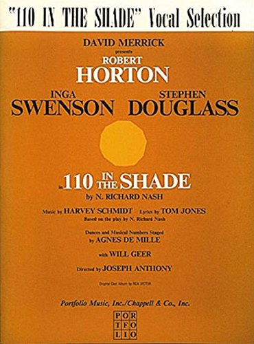 110 in the Shade (Vocal Selections)