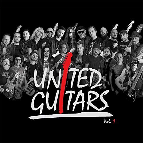 United Guitars Vol. 1 (2 Cds)