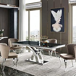 Meubler Design Table De Salle à Manger Baroque Aboville