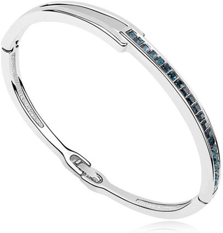 Zicue Stylish Charming Bracelet Exquisite Ornaments Bracelets simple student couple hand Ring