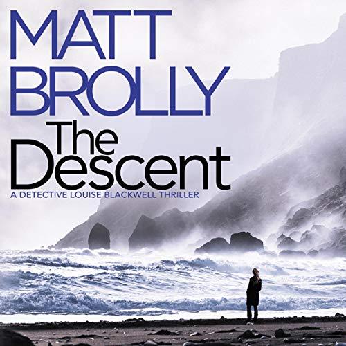 Couverture de The Descent