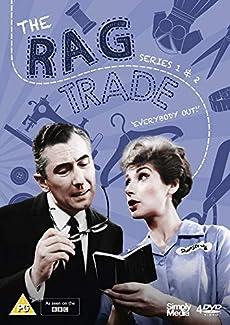 The Rag Trade - Series 1 & 2