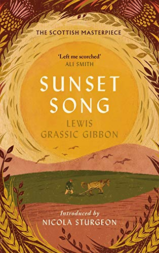 Sunset Song (Canons) by [Lewis Grassic Gibbon]