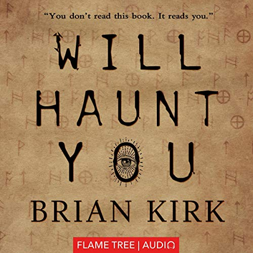 Will Haunt You cover art