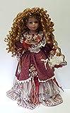 Duck House Porcelain Heirloom Doll Lillian 19'