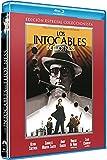 Los Intocables De Eliot Ness - Edición Horizontal [Blu-ray]