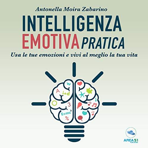 Intelligenza emotiva pratica Titelbild