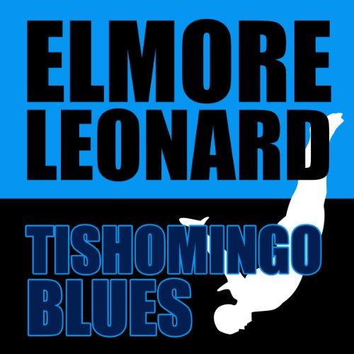 Tishomingo Blues cover art
