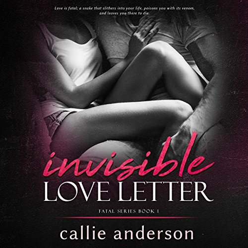 Invisible Love Letter cover art