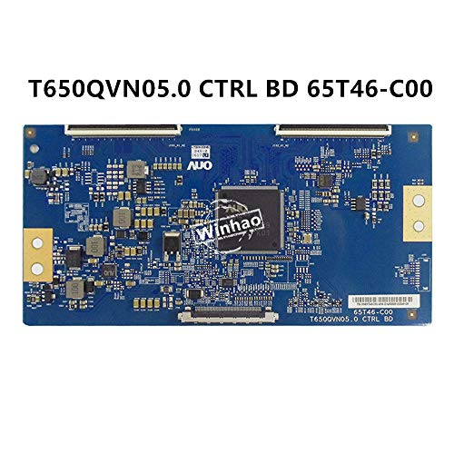 Buy Cheap Winhao for T650QVN05.0 CTRL BD 65T46-C00 Logic Board