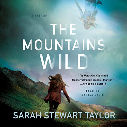 The Mountains Wild cover art