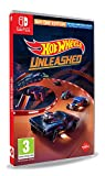 Hot Wheels Unleashed - Day One Edition - Day-One - Nintendo Switch