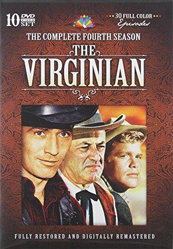 The Virginian - Season 4 [RC 1]