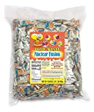 Toxic Waste - Nuclear Fusion - Dual Flavored, Hazardously Sour Candies - 5 Assorted Flavor Combinations ~ 1 pound bag