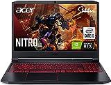 Acer Nitro 5 Gaming Laptop 15.6' FHD 144Hz IPS Display Intel 4-Core i5-10300H 32GB DDR4 Dual 1TB NVMe SSD NVIDIA GeForce RTX 3050 WiFi AX USB C HDMI 2.0 Backlit KB Windows 10 w/RE 32GB USB Drive