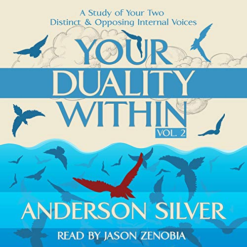 Your Duality Within audiobook cover art