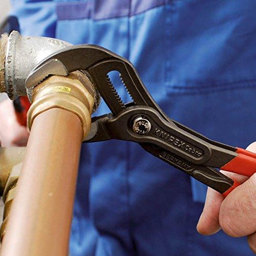 tool for plumbing
