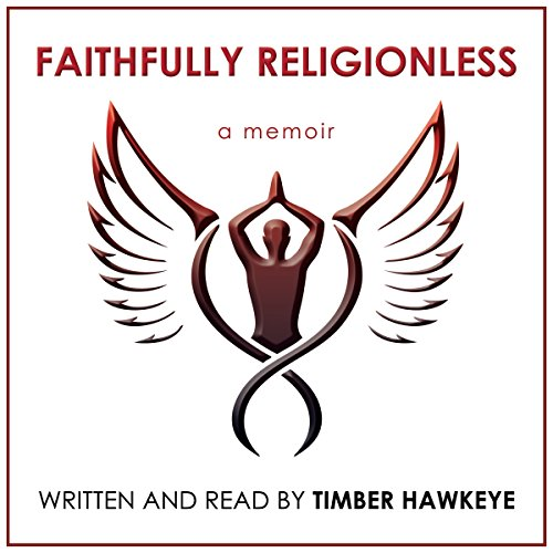 Faithfully Religionless cover art