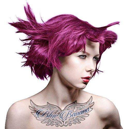 Manic Panic High Voltage Classic Cream Formula Colour Hair Dye (Fuschia Shock)