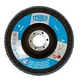 Tyrolit 273884 Pack de 10 discos de lijado, (mm