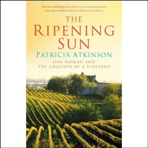 The Ripening Sun cover art