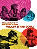 Beyond the Valley of the Dolls poster thumbnail