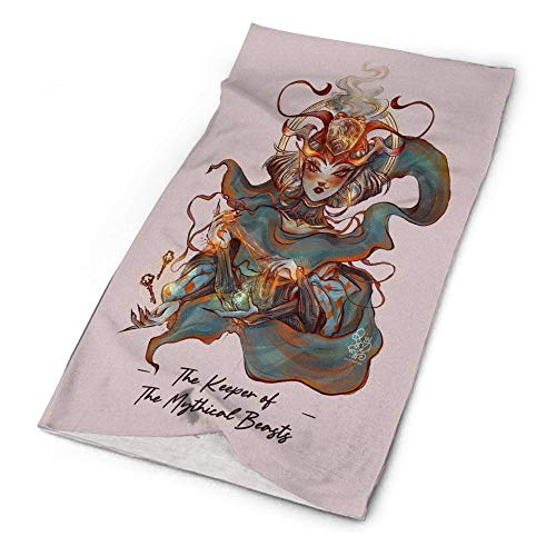 DIYUHYPP Polaina para el cuello, reutilizable, cubierta facial de tela, lavable, cubierta para la cara, protección contra el polvo, pasamontañas