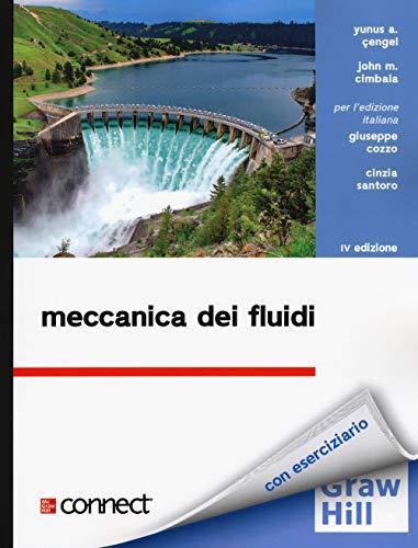 Meccanica dei fluidi. Con Connect