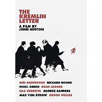 The Kremlin Letter [DVD] [Import]