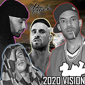 2020 Vision Trackblast
