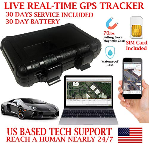 Best Price AES RGT30A GPS Tracker Portable Live Real-time Vehicle Locating Tracking Device. PRE-Acti...