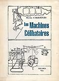 Les Machines célibataires