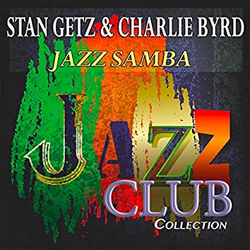Jazz Samba (Jazz Club Collection)