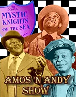 AMOS 'n ANDY Show ALL 74 TV Shows DIGITALLY RESTORED