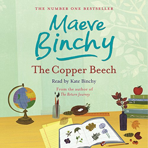 The Copper Beech cover art