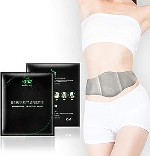 EHM 45 Min Ultimate Body Wraps Applicators (4)