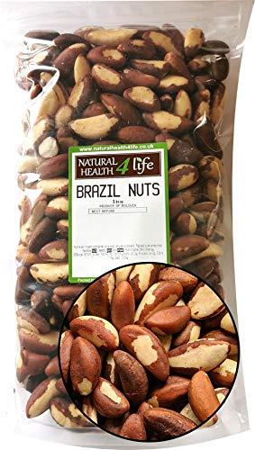 Health 4 Life Sachet refermable Noix du Brésil 1kg