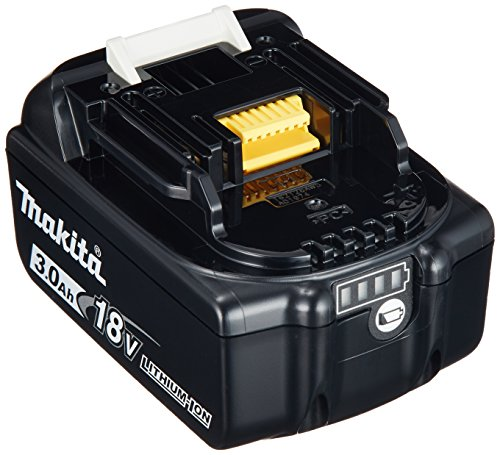 マキタ リチウムイオンバッテリBL1830B  18V 3.0Ah A-60442正規品・箱付