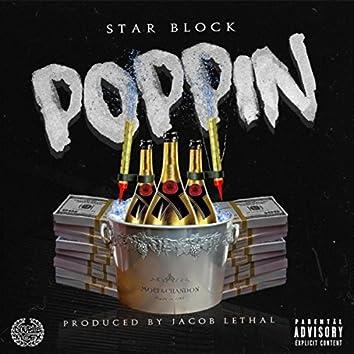 Poppin' (Remix) [feat. Jojo Simmons]